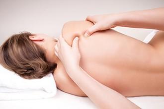 Therapeutic Massage Treatment